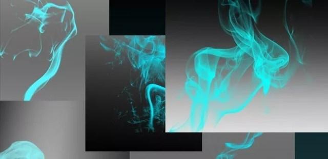 smoke brushes 13 - 180+ Awesome Smoke Brushes