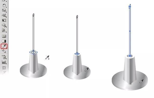 step21 - Syringe Icon Tutorial