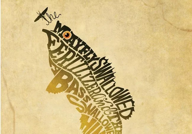 typography 33 - 33 of Amazing and inspiring typography designs #4