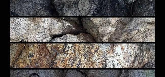 Stone Textures Pack 03 - 60+ Free High Resolution Stone and Rock Textures