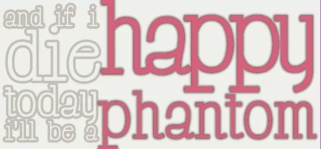 Happy Phantom - Amazing Free 18 Comic fonts