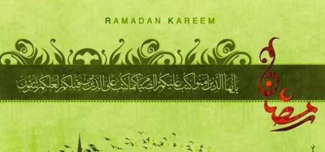 9 - 22 Amazing high resolution wallpapers for Ramadan
