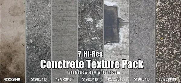 Concrete texture 4 - 100+ Free High Resolution Concrete Texture Photos