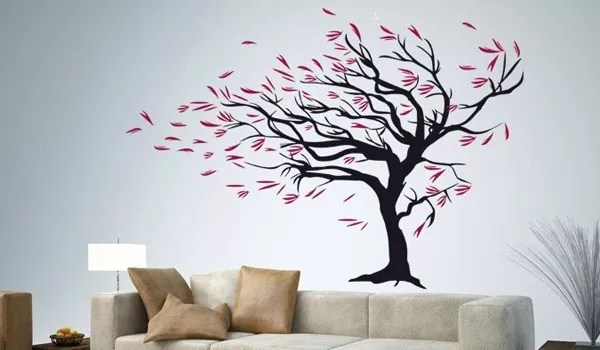 Wall Decals - Wall Decals: Perfect Stuff for Decoration as Well as Advertising