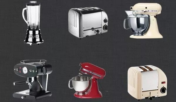 Free Cut Out Kitchen Appliances - Free Cut Out Kitchen Appliances in Photoshop format