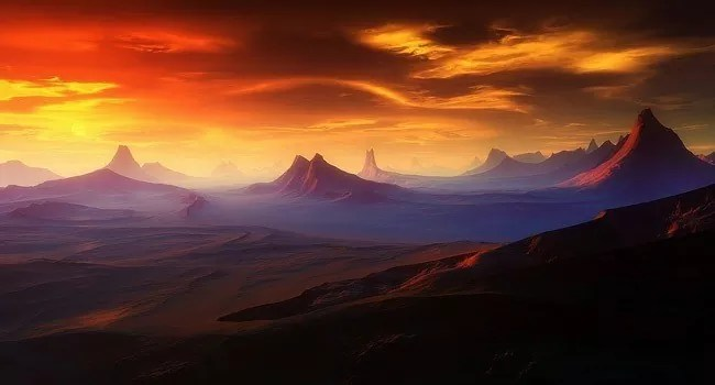 Outcast Horizon - Amazing high resolution wallpapers #3