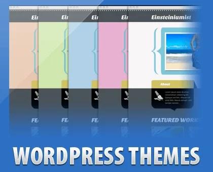 demo - Einsteiniumist Free WordPress Theme
