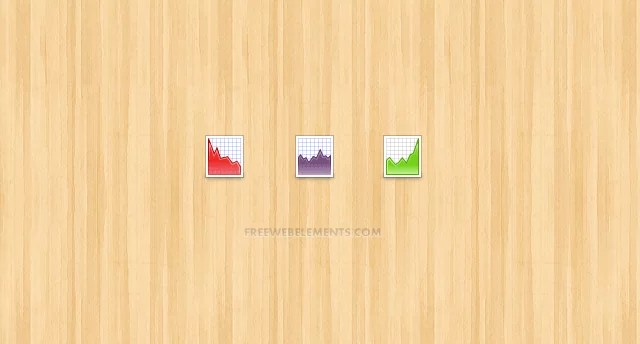 chart icons - Chart Icons