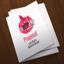 ep12 222x222 - How to Write a Graphic Design Proposal: Deeply Graphic Podcast Episode 12