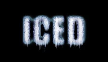 image020 - Photoshop Tutorial: How to create an Ice effect on your text
