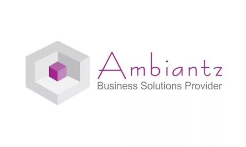 ambiantz sample logo 1 - Key points regarding Logo Designing and Download Premium Logos Free