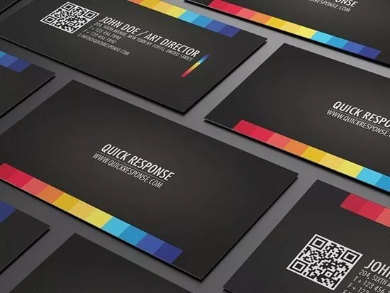 business cards 2012 may 8 - Tips for Designing Business Cards that Showcase Your Skills and Personality