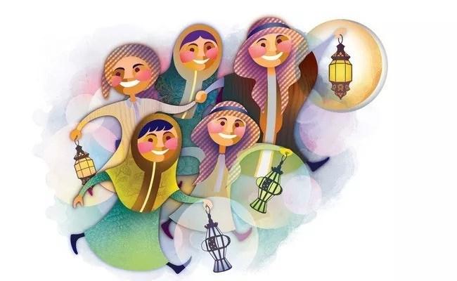 c792bd19a0e3055ddfb41dbe8465f084 - Inspiring Designs of Eid Al-Fitr 2012