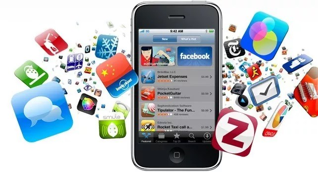 iphone apps - 10 Reasons to Have an iPhone Mobile App for Your Business