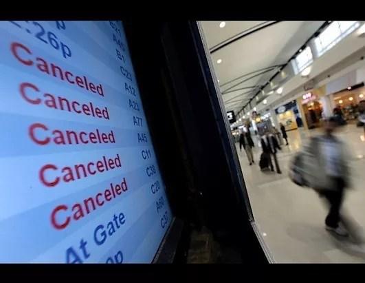 16 - Hurricane Sandy: Not Just a Coastal Event [PICS]