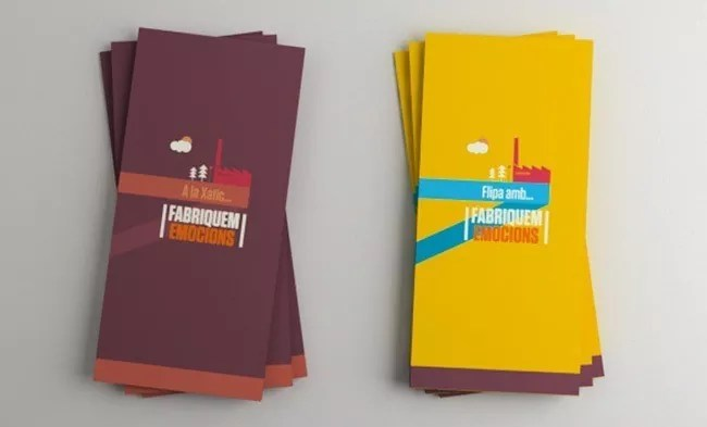 Brochure3 - Brochure Design Collection for Inspiration: 30+ Creative Examples
