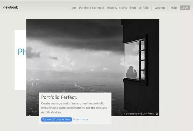 Viewbook - Why Designers Need an Online Portfolio