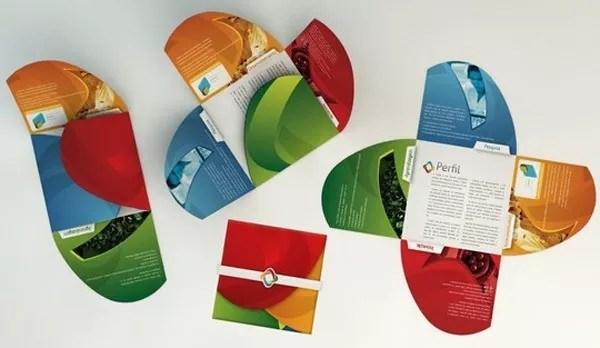 brochure designs12 - Innovative and Best Brochure Designs For Inspiration
