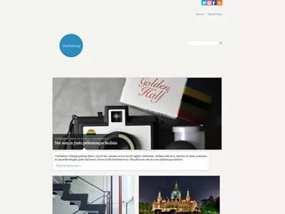 shutterloop desktop - Shutterloop Free WordPress Theme
