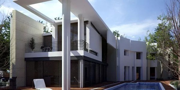 2 the function - Vital Modern House Design Tips and Features to Reflect On