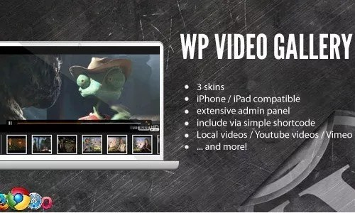 vedio wp plugins amazing - Best Video and Image Galleries WordPress Plugins