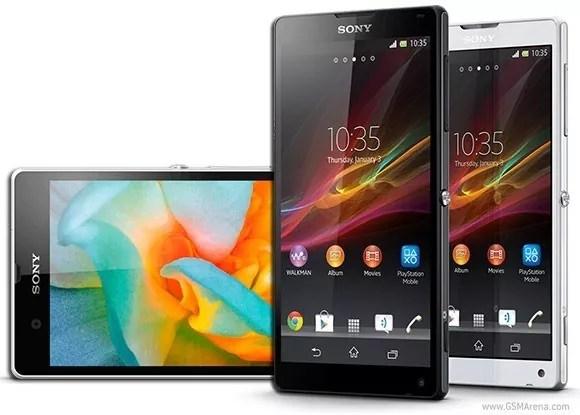 gsmarena 0000 - CES 2013: Unleashing the Top 10 SmartPhones That Fascinate
