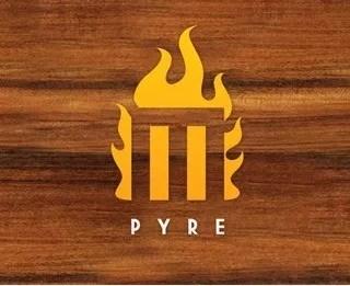 burning logos hot org pyre - Useful Burning Logos for Hot Organizations