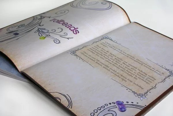 600901214072264 - Beautiful Booklet Print Design For Inspirations
