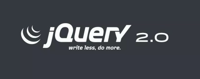 jQuery 2.0 - jQuery 2.0: What is New?
