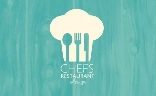 logo  0002 14 - Restaurant Logos design for your Inspiration