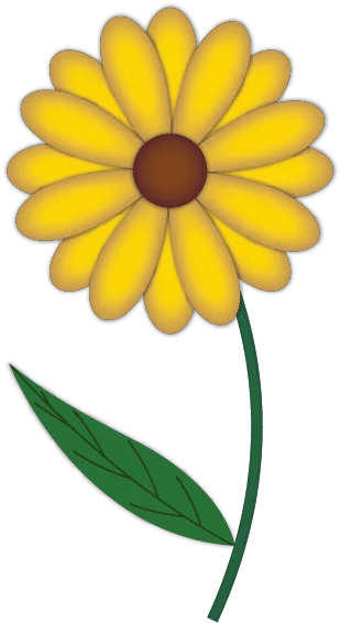 image025 - Learn to Draw in Illustrator – a Simple Flower
