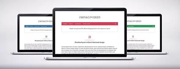 050 thumbnail - Freebie. A Responsive and Retina-ready WordPress Theme