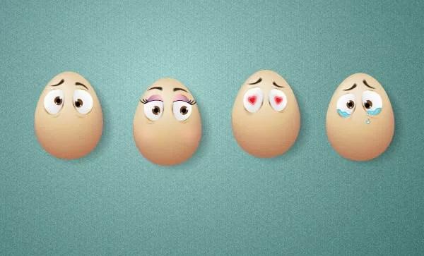 diana eggCharacters tut final e1472046788741 - 25+ Awesome Of Illustrator Tutorials
