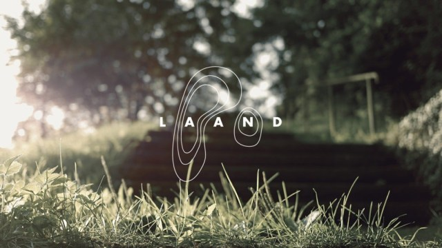 LAAND logo e1519223350982 - Architecture Logo Design Examples for Inspiration