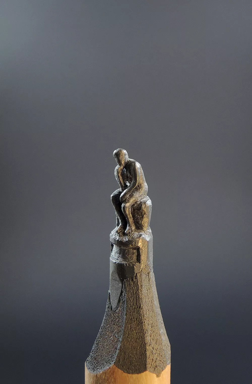 Mislilac - New Way of Using Pencil - Jasenko Djordjevic