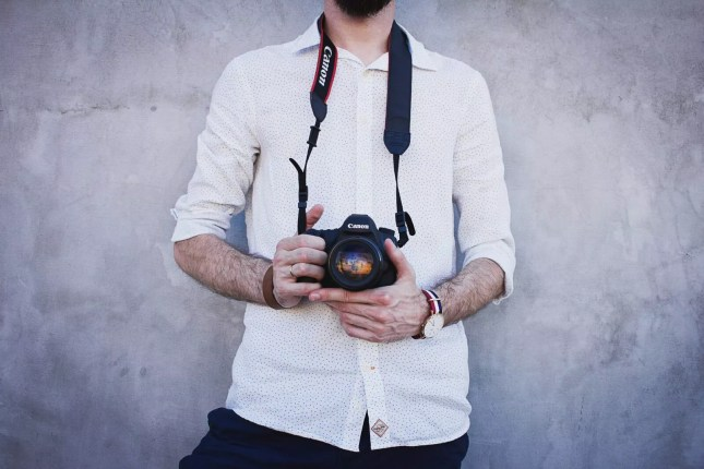 camera canon dlsr 169928 - 4 Ways That Photography Can Impact Ecommerce