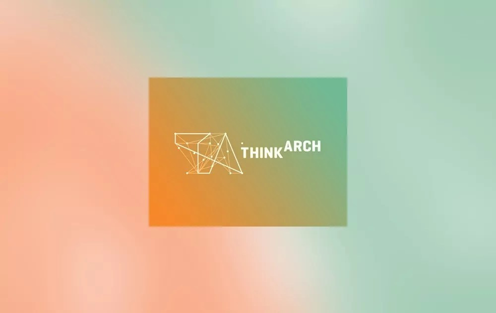 Think Arch - Architecture Logo Design Examples for Inspiration
