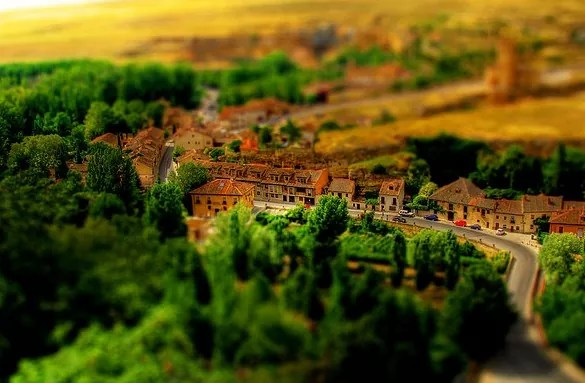 shift photo - 30+ Awesome Examples of Tilt-Shift Photography