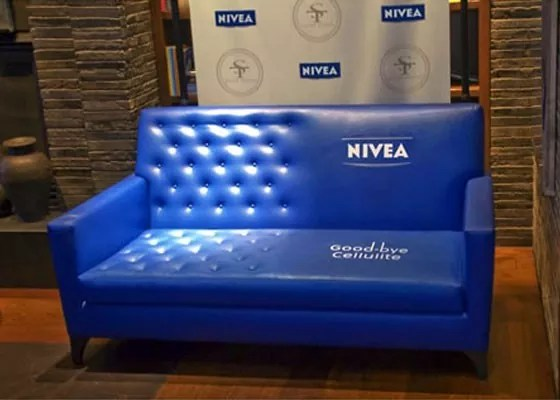 nivea - 40+ Creative Advertising Campaigns