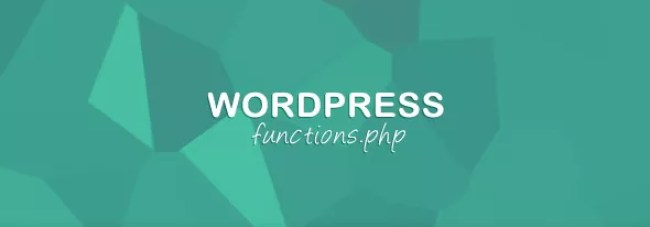 049 thumbnail - Using Functions.php to Customize a WordPress Theme
