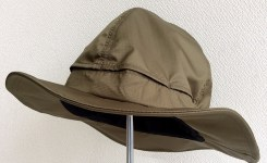 FISHERMAN HAT COMFY OUTDOOR GARMENT