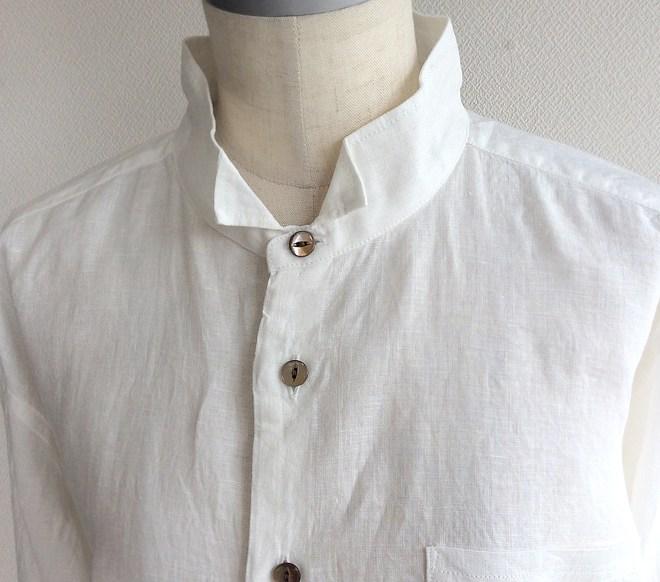 shirtcoat DjangoAtour