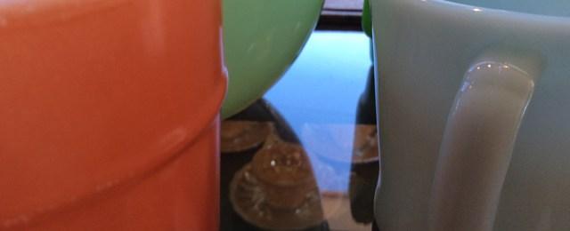 ファイヤーキングマグカップ
