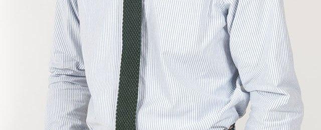 Wide Spread Shirt