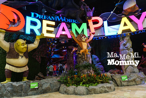 What to See Inside Dreamplay Manila