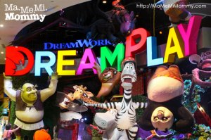 DreamPlay in City of Dreams Manila