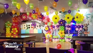DreamPlay - Birthday Party
