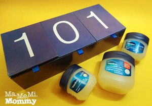 101 Ways to Use Vaseline Jelly