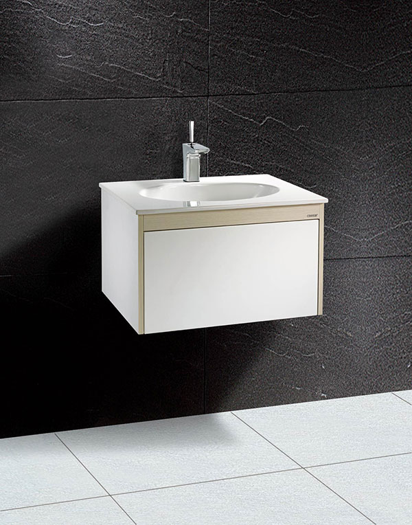 Taiwan Excellence - Caesar Push Open Bath Cabinet