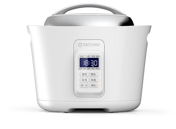 Taiwan Excellence - Tatung Multi Functional Cooker